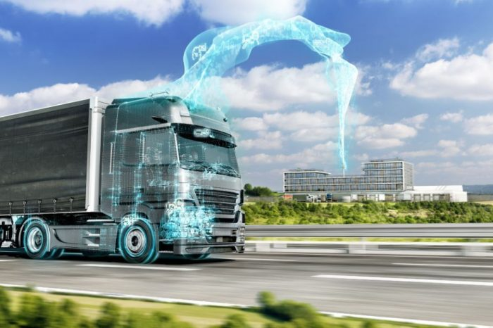 Continental supplies 5G telematics units to European commercial vehicle manufacturer
