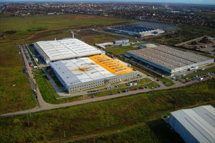 Continental acquires new building in Timisoara, expands local production
