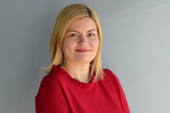 """Roxana Diaconu, HELLA Romania: """"The future of business services is process automation, with a human touch"""""""