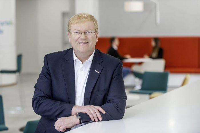 Bosch appoints Stefan Hartung as new CEO starting January 1, 2022