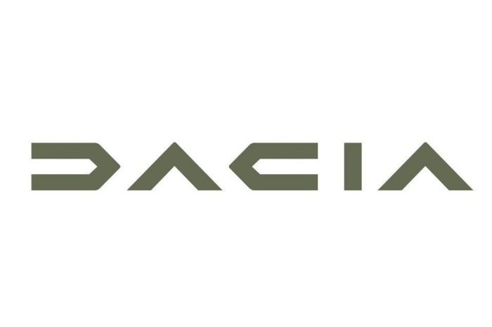 Dacia launches new visual identity, marks new chapter in its history