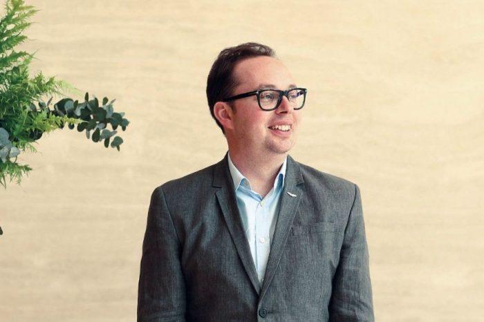Dacia appoints Aston Martin's Miles Nürnberger as new design director
