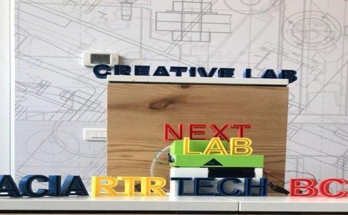 Dacia and BCR support Nextlab.Tech, the most advanced robotics competition in Romania