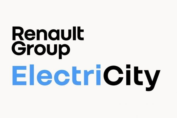 Renault Group creates Renault ElectriCity, the largest electric vehicle production centre in Europe