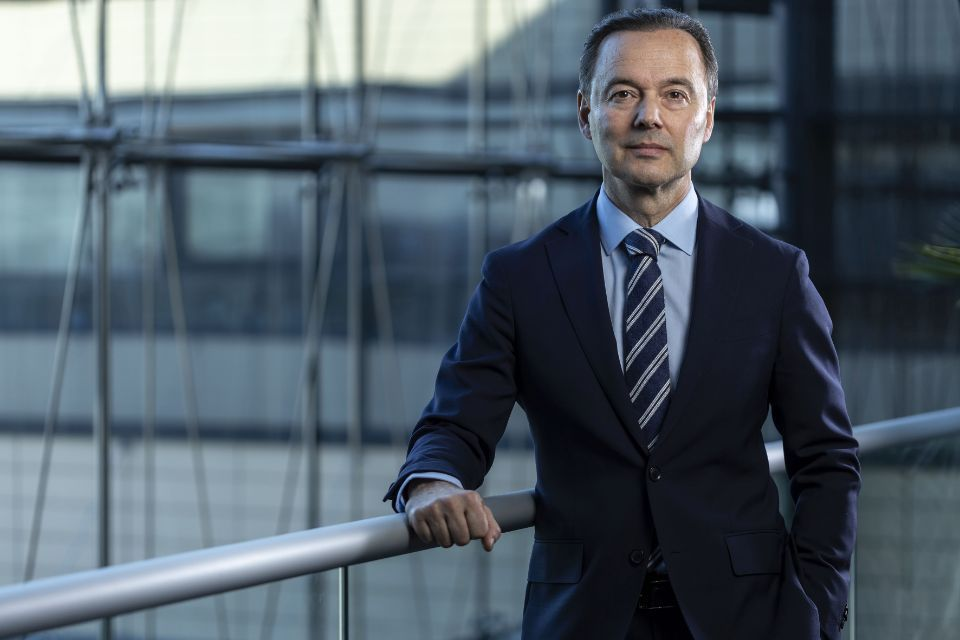 """INTERVIEW Josef Reiter, CEO BMW Romania: """"Electric mobility is the future"""""""