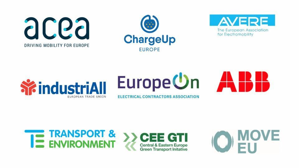 """ACEA: """"Binding EU targets for charging points and hydrogen stations urgently needed"""""""