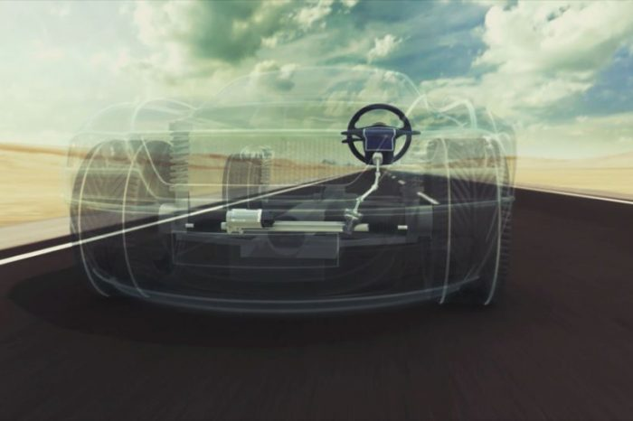 Hella launches latest generation of steering electronics for automated driving