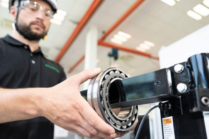Schaeffler acquires Bega, expands range of rolling bearing mounting and dismounting products
