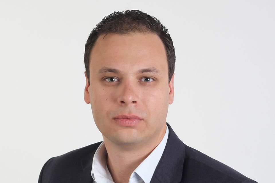 """INTERVIEW Dimitar Stoyanov, Spark Romania: """"We focus on developing a stable market in Bucharest"""""""