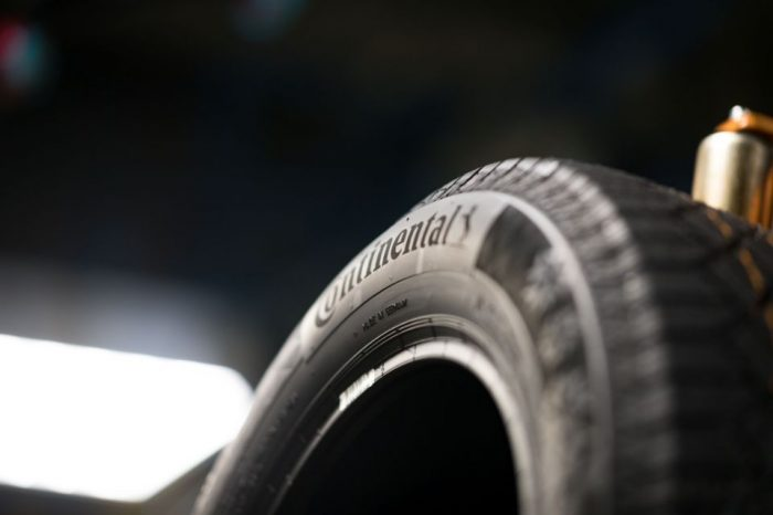 Continental to use recycled PET bottles in tire production as of 2022