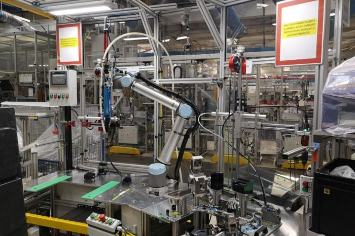 """Hella invests """"high two-digit millions of Euros"""" to further automate its production sites"""