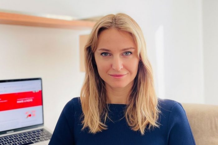 Free Now expands local team, appoints Daria Marinescu as head of marketing