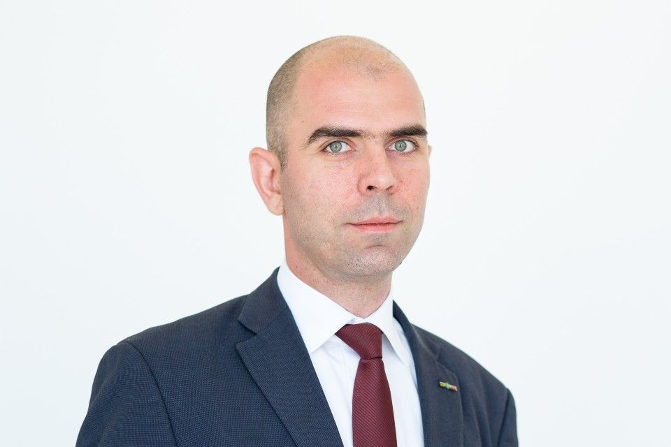 """Sergiu Rosianu, Schaeffler Romania: """"We defined eight innovation clusters aiming to maintain our technological competitive advantage"""""""
