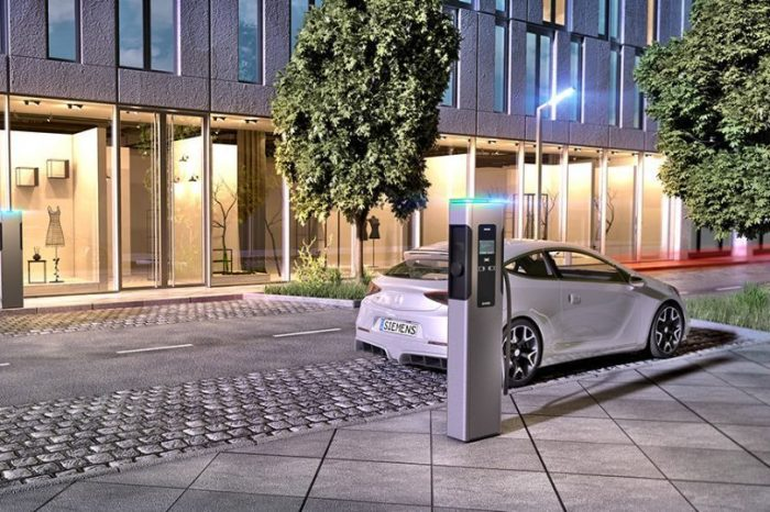 Charging the evolution of eMobility